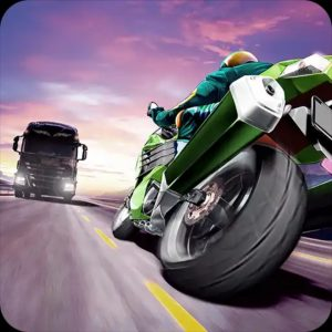 Traffic Rider mod apk downlaod