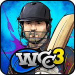 WCC3 MOD APK 0.5.1 World Cricket Championship 3