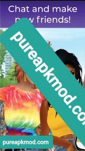 Imvu Mod Apk Virtual Life! Style, Avatar 3D, Social Chats 1