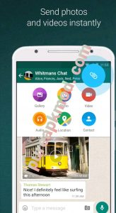 WhatsApp Download For Android 2