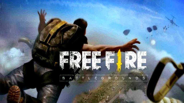 free fire mod