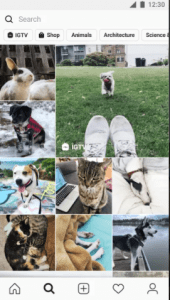 Instagram MOD APK v1.73.0 – Hide Stories, No Ads and Many Features Unlocked 3