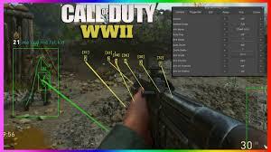 cod aim bot