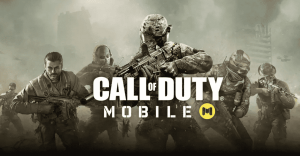 Call of Duty Mobile Mod APK Unlimited Money v 1.0.19 + OBB 3