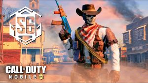 Call of Duty Mobile Mod APK Unlimited Money v 1.0.19 + OBB 2