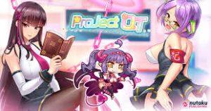 Project QT MOD APK Ver 10.6 [One Hit, Infinite HP & Unlocked Character] 1