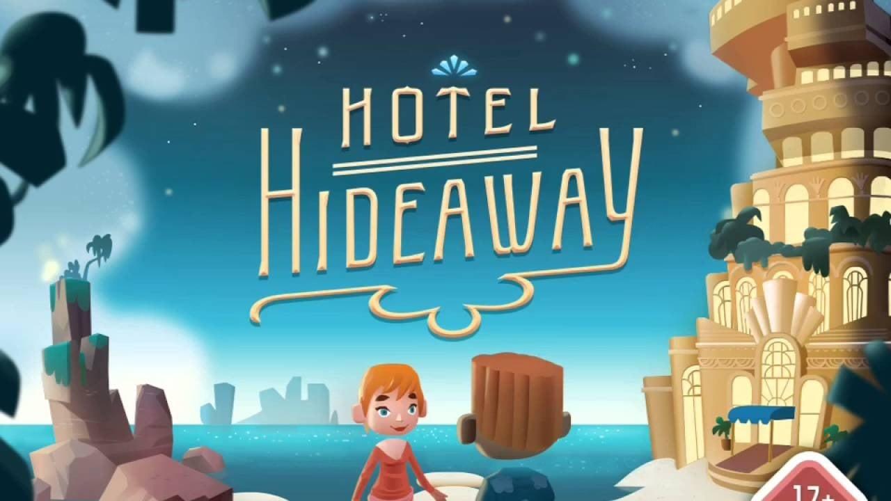 Hotel Hideaway mod