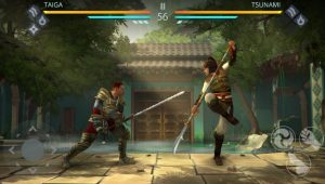 Shadow Fight 3 MOD APK Unlimited Everything and Max Level 2