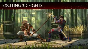 Shadow Fight 3 MOD APK Unlimited Everything and Max Level 3