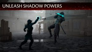 Shadow Fight 3 MOD APK Unlimited Everything and Max Level 4