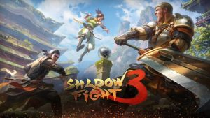 Shadow Fight 3 MOD APK Unlimited Everything and Max Level 1