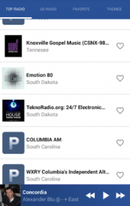 Pandora Mod APK 2103.1 – Premium Unblocked 1