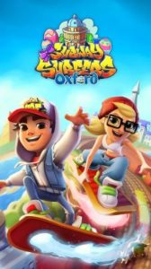 Subway Surfers Mod Apk – Unlimited Coins and Keys Apk kickass Download 1