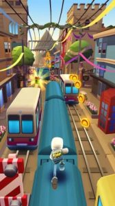 Subway Surfers Mod Apk – Unlimited Coins and Keys Apk kickass Download 2