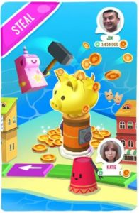 Board Kings Mod APK v3.33.2 –  Unlimited Coins and Gems 3